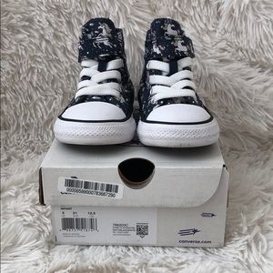 Converse Unicorns Toddler size 5